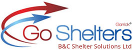 Garrick Outdoor shelters Ltd