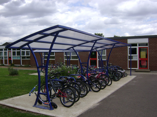 Orion Cycle Shelter