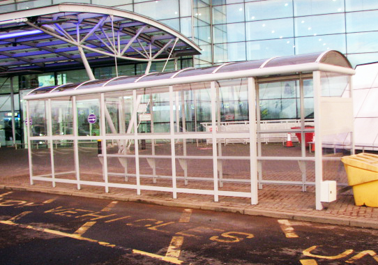 Newcastle Airport 04
