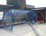 Carrick Cycle Shelter